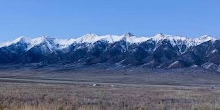 10 Acres in the Sangre de Cristo Mountain Ranches. $21 Down! Hunt, fish, camp, recreation! (Sec D-2)