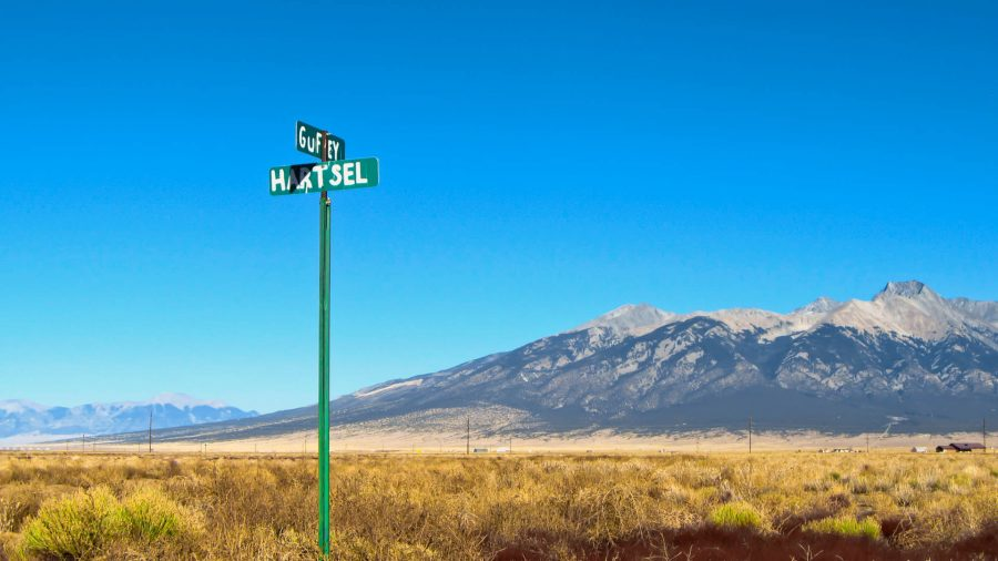 💥Beautiful Investment with views of the Sangre De Cristo Mountain Range! 5 acres-$149/month💥