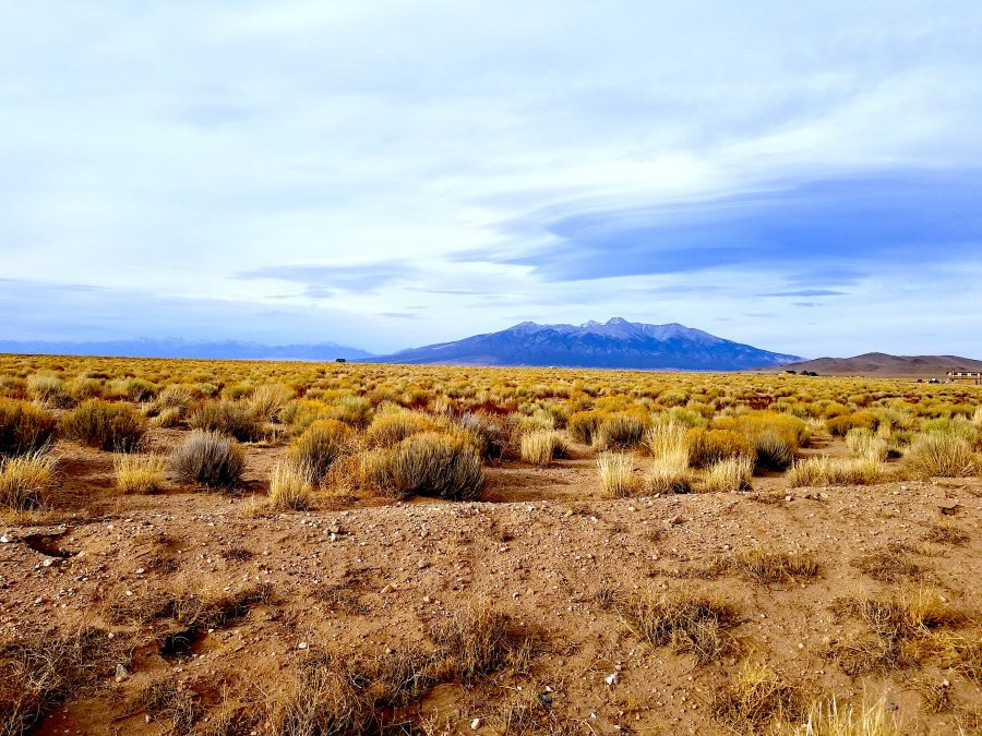 💥15 Acres CO Land-3 MILES TO THE RIO GRANDE RIVER–Outstanding Views at an Outstanding Price💥