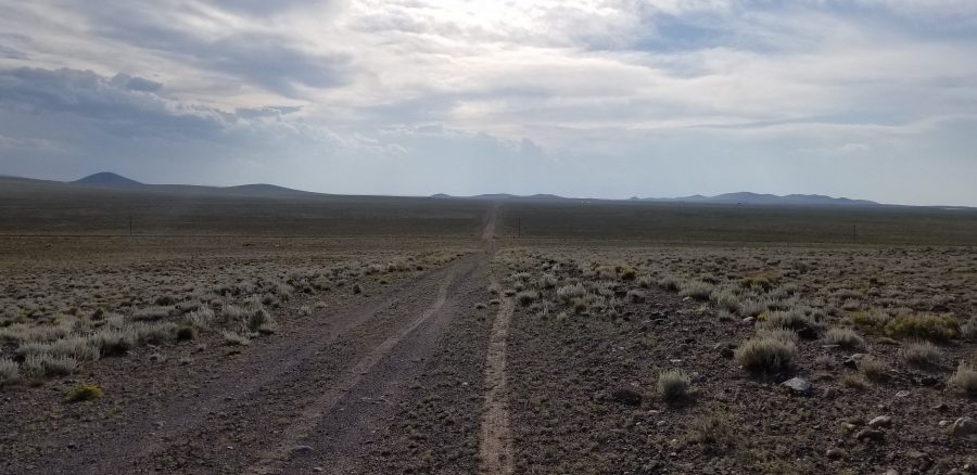 10 Acres San Luis Valley! NEAR POWER! Mountain Views and plenty of space for recreation and living!