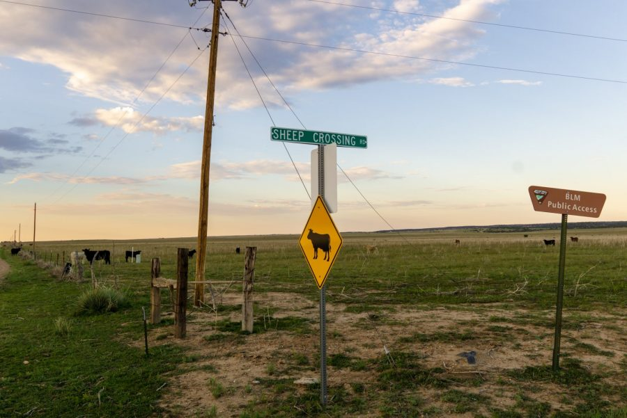 40 Amazing Acres-Huerfano, Colorado-Your Own Ranch with Power and Phone on the street!! Beautiful Views!!