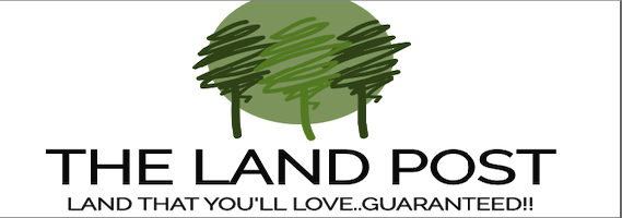 The Land Post