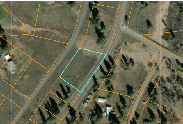 Protected: .59 Acres in Chiloquin-Klamath County, OR
