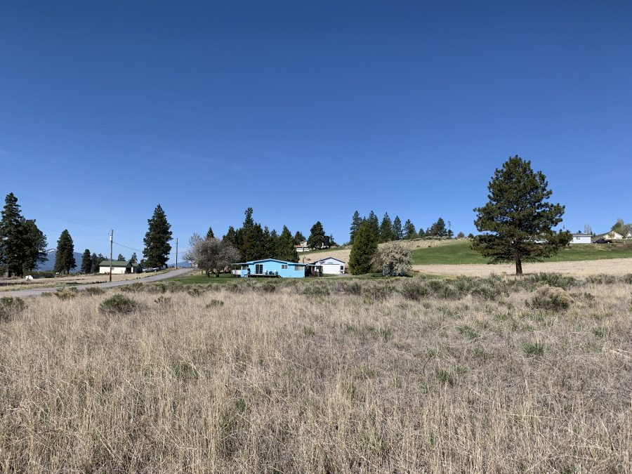 .25 Acres w/POWER and WATER on the STREET⚡️-Oregon Shores-Klamath County, OR