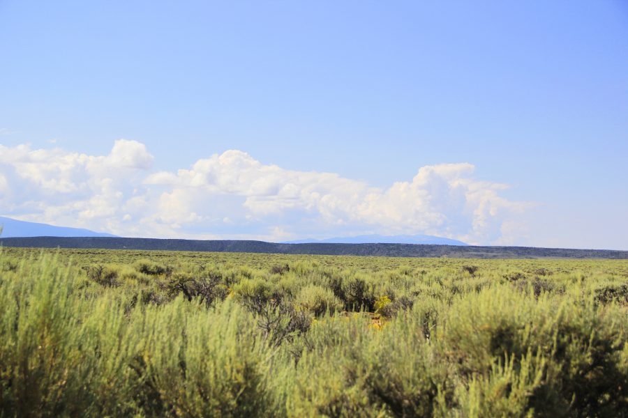 Endless Scenery on 15.5 Acre in San Luis, Colorado Only $289 Monthly