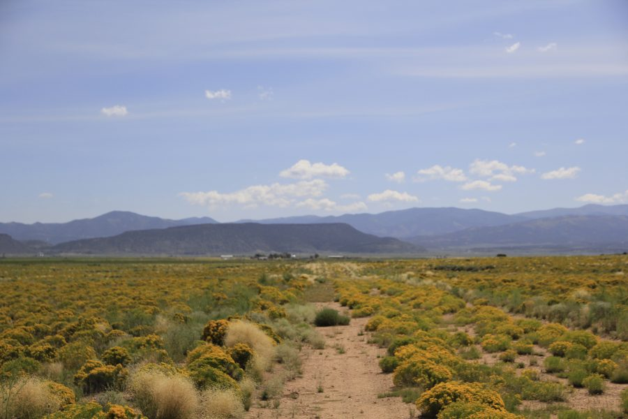 5 ACRES WITH BEAUTIFUL VIEWS IN ALL DIRECTIONS!!!! CLOSE TO THE SMITH RESERVOIR!!